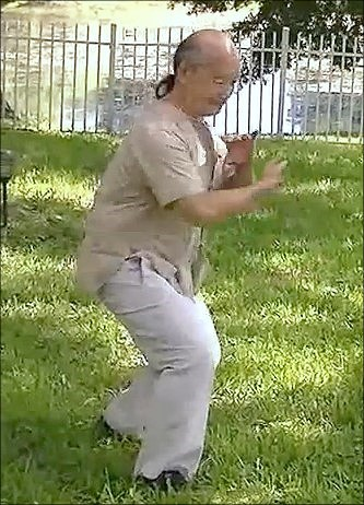 Tai Chi - Unity Church of Clearwater